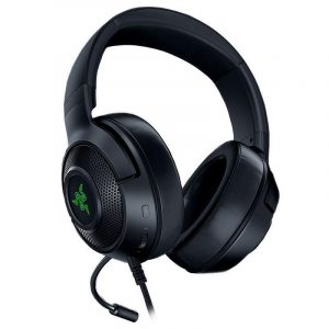 AURICULAR GAMER RAZER BLACKSHARK V2 X NASA PACKAGING