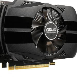 Placa de Video ASUS GTX 1650 4GB GDDR6 Phoenix OC GeForce nVidia