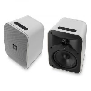 PARLANTES JBL CONTROL X WIRELESS WHITE