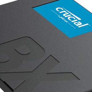 Disco Solido Crucial SSD BX500 SATA-III 240GB