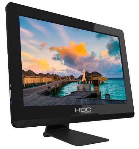 AIO HDC FUSION 22 i5-7400 8GB 240GB SSD