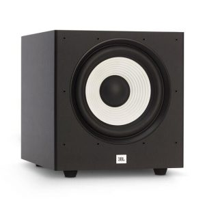 """SUBWOOFER ACTIVO HOME 10"""" JBL STAGEA100P 150W"""