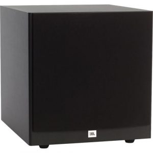 """SUBWOOFER ACTIVO HOME 12"""" JBL STAGEA120P 500W"""