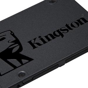 Disco Solido Kingston SSD A400 SATA-III 960GB