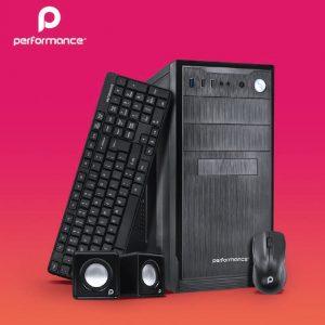 GAB  PERF KITX4 5905 TEC+PAR+MOU 550W