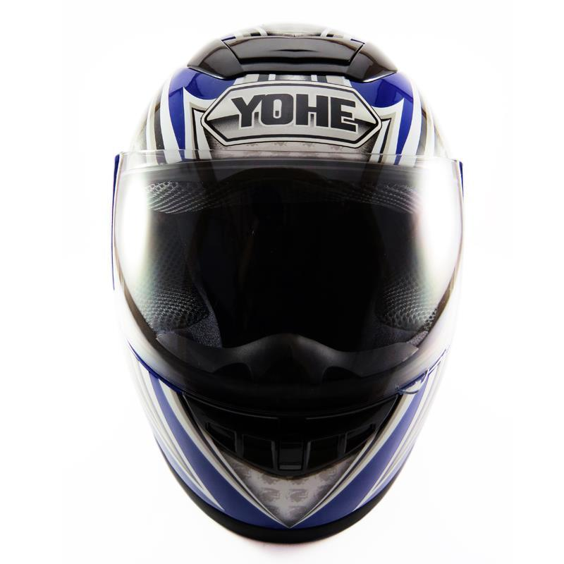 "HMT YOHE N923 (M) BLUE/GRAY ""SHINE"""
