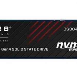 SSD M.2 PNY CS3040 500GB NVMe CON DISIPADOR