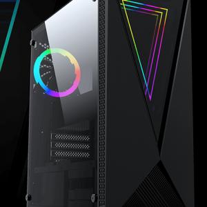 Gabinete RaidMax P805 aRGB