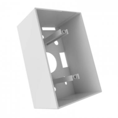 """Nexxt Caja de Montaje 4"""" x 2"""" Blanco"""