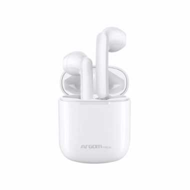 Auriculares Bluetooth Skeipods Pro E80 Blanco