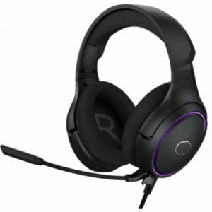 Auricular Gamer MH-650 Virtual Audio 7.1