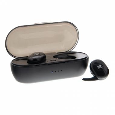 Auriculares con tecnología True Wireless Stereo co