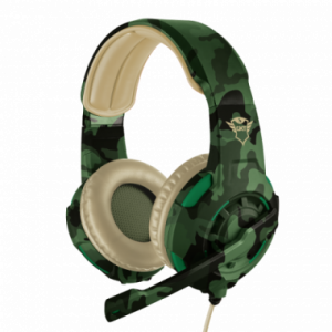 Auriculares Gaming GXT310C Jungle