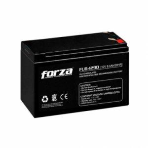 Batería recargable 12V/9Ah