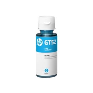 Botella de tinta GT52 Cian