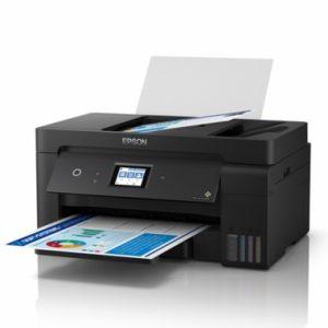 Impresora multifunción EcoTank A3 Wifi L14150