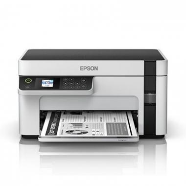 Impresora multifunción monocromatica EcoTank M2120