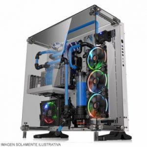 Gabinete A500 TG Aluminium