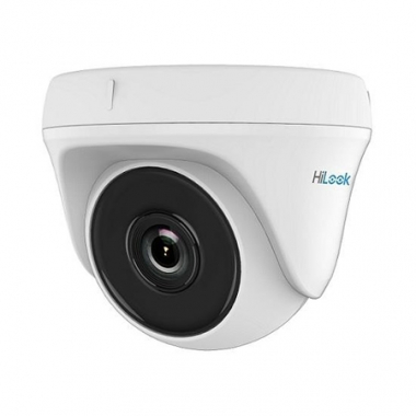 Cámara Análoga Turret Camera 1 MP - Metal