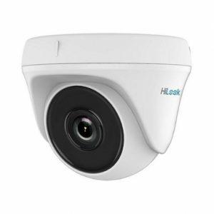 Cámara Análoga Turret Camera 1 MP - Plástico