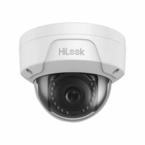Cámara IP 2 MP IR Fixed Network Dome Camera
