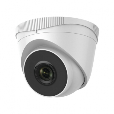 Cámara IP 2 MP IR Fixed Network Turret Camera