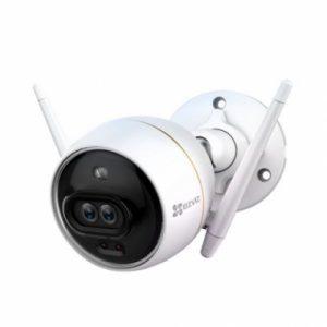 Cámara wifi exterior - C3X lente doble 1080p