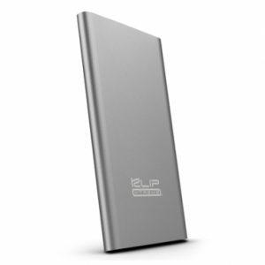Cargador portátil Enox10000 Silver