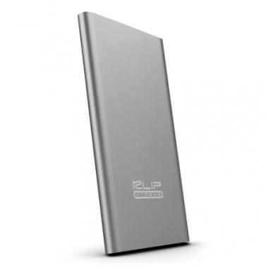 Cargador portátil Enox8000 Silver