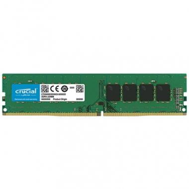 Memoria PC DDR4 4GB 2666MHz UDIMM
