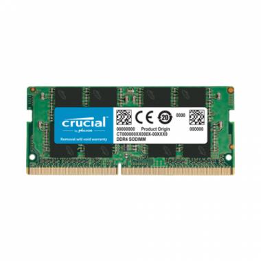 Memoria SODIMM DDR4 4GB 2666MHz