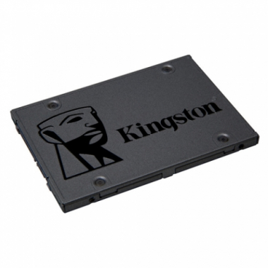 "Disco SSD 120GB A400 SATA3 2.5"""