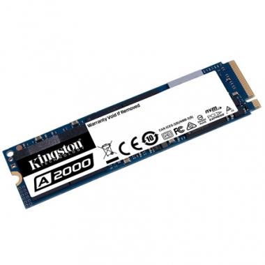 Disco SSD 250GB A2000 M.2 2280 NVMe