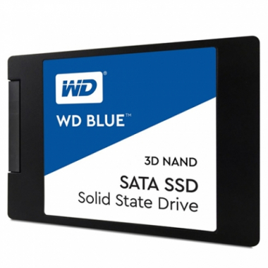 "Disco SSD 250GB Blue 2.5"" SATA 3"
