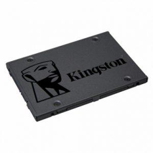 "Disco SSD 480GB A400 SATA3 2.5"""