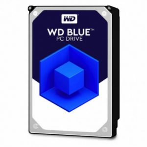 "Disco duro interno 1TB 3.5"" Blue SATA 6 Gb/s 64MB"