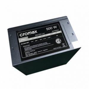 Fuente de alimentación 500W KC-DDA-500