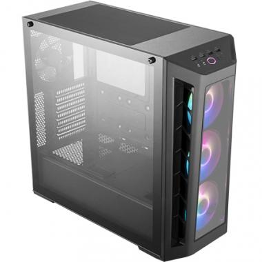 Gabinete MasterBox MB530P - ARGB