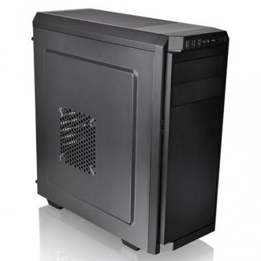 Gabinete V100 Negro C/ Fuente 450W