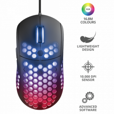 Mouse Gaming GXT960 Graphin