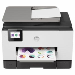 Impresora OfficeJet Pro 9020 All In One