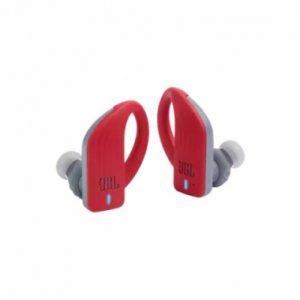 Auriculares Bluetooth Endurance Peak Rojo
