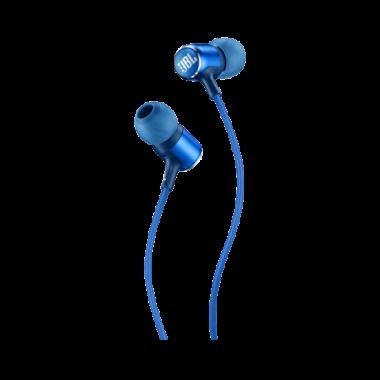 Auriculares Live 100 Azul