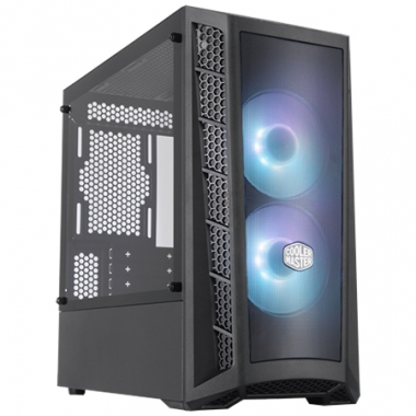Gabinete MasterBox MB320L - ARGB C/Controladora