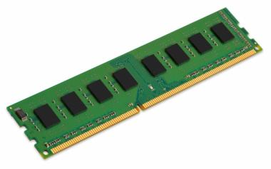 Memoria PC DDR3 8GB 1600MHz ValueRAM 1.5V