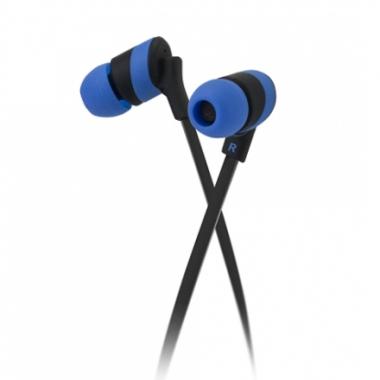 MiniAuriculares KolorBudz azul