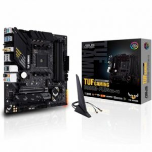 Motherboard (AM4) TUF GAMING B550M-PLUS WI-FI