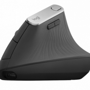 Mouse ergomico vertical MX