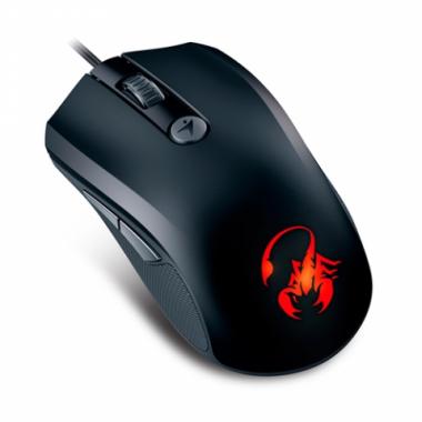 Mouse Gamer USB X-G600