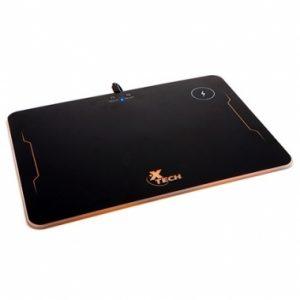 Mousepad SPECTRUM c/carg inalámbrico - RGB
